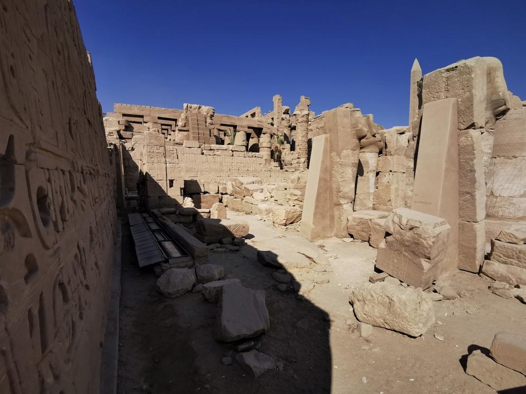 Karnak - Tempel 2020